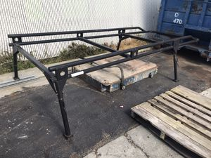 "Full size truck rack, 69"" w x 8' long for Sale in San Marcos, CA"