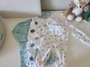 Newborn Size Sleepers for Sale in Escondido, CA