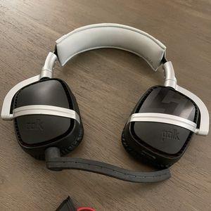 Polk Audio Striker Pro P1 Universal Gaming Headset for Sale in Fremont, CA