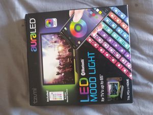 Tzumi-LED USB Bluetooth Controlled Lights for Sale in Hillsboro, OR