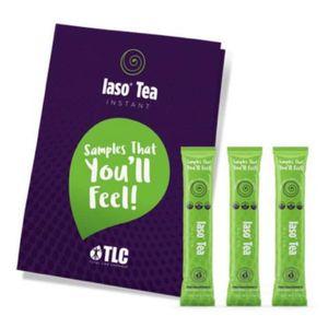 Instant IASO tea sample for Sale in Durham, NC