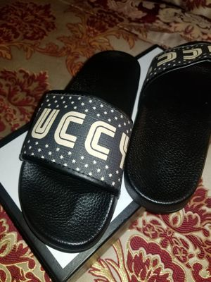 Gucci slides for Sale in Mount Vernon, NY