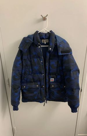 2008 Bape Jacket very rare for Sale in New York, NY