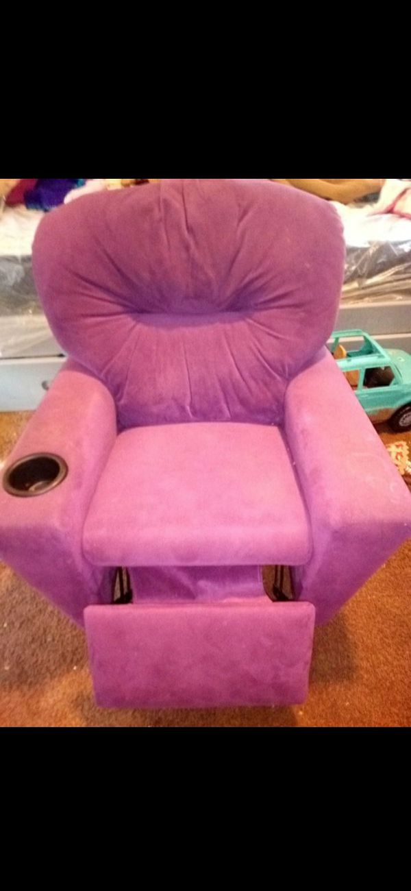 Toddlers chair