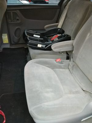 Toyota sienna 2004 for Sale in Gaithersburg, MD