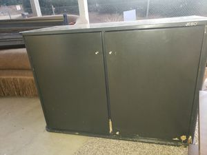 Fish tank stand (stand only) for Sale in Beaumont, CA