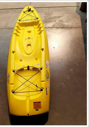 Lifetime Volt Kayak 8.5 for Sale in Tracy, CA