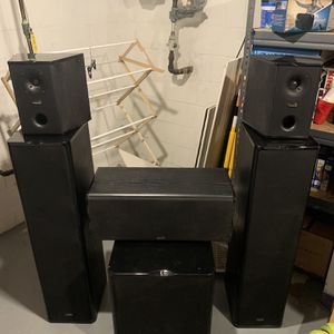 Home Theater System for Sale in Trenton, NJ
