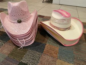 Cowgirl hats for Sale in Arlington, VA