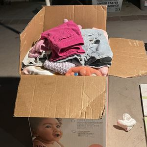 Baby Clothes for Sale in East Los Angeles, CA
