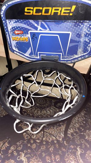 Basketball hoop for Sale in Dundalk, MD