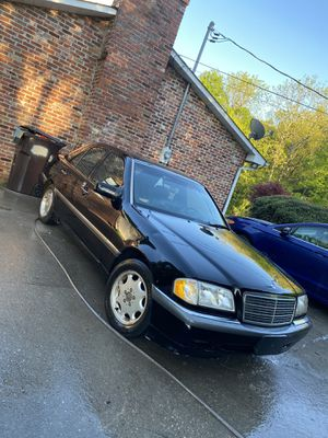 1998 Mercedes Benz c230 for Sale in Knoxville, TN