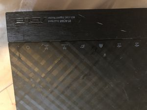 Asus 1gig 5g router Wifi for Sale in Columbia, SC