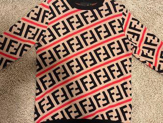 Fendi Sweatshirt for Sale in Portland,  OR