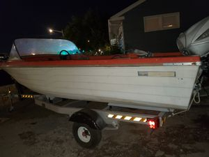 Boat for super cheap! for Sale in Denver, CO