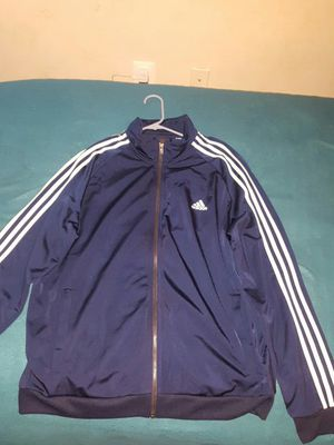 Adidas sport jacket for Sale in Rockville, MD