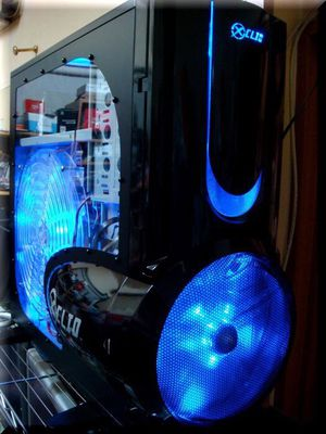 Gaming computer brand for Sale in Homestead, PA