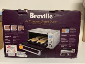 """Breville """"Compact Smart Oven"""" for Sale in Winchester, CA"""