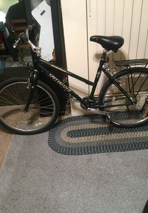 1998 specialized hard rock classic mountain bike for Sale in San Francisco, CA