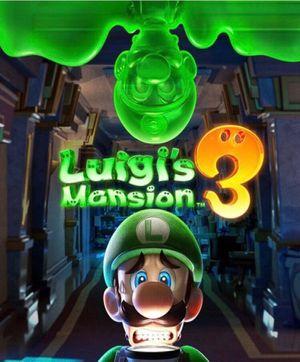 Luigi's Mansion 3 Nintendo Switch for Sale in Miami, FL