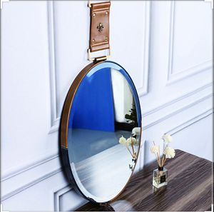 Oval wall mirror for Sale in Upland, CA