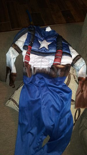Captain america for Sale in Chula Vista, CA