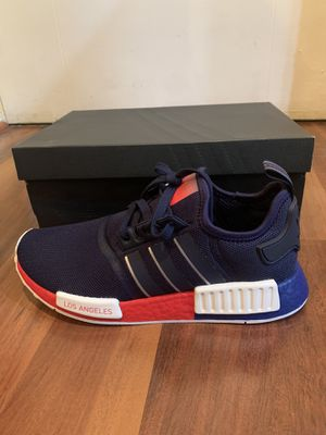 Brand New Adidas NMD R1 Size 9 Never Worn for Sale in Falls Church, VA
