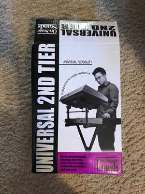 Keyboard 2nd tier stand extension for Sale in Phoenix, AZ
