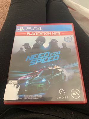 Need for speed for Sale in Laveen Village, AZ