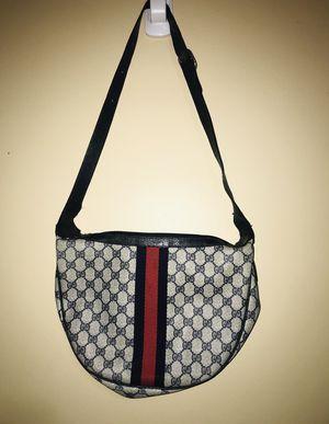 Authentic Vintage Gucci Shoulder Bag for Sale in Norwich, CT