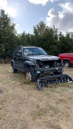 Jeep parts or whole for Sale in Wilsonville, OR