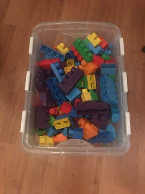 Big building blocks for Sale in Stone Mountain, GA