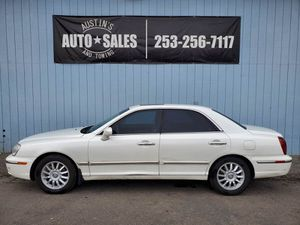 2005 Hyundai XG350 for Sale in Edgewood, WA