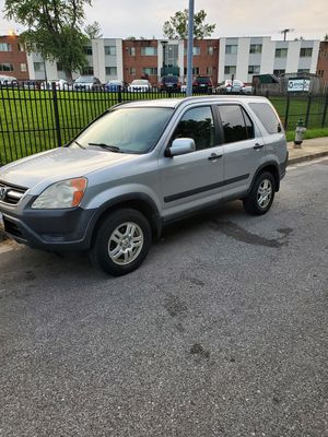 Honda crv 2003 for Sale in Capitol Heights, MD