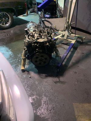 4.3 motor Chevy for Sale in Haltom City, TX