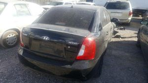 2007 Hyundai Accent for Parts 047030 for Sale in Las Vegas, NV
