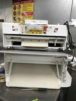 Indian bread machine maker for Sale in Queens,  NY