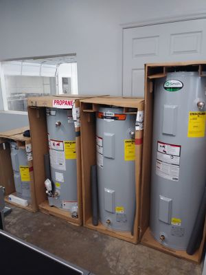 New Water heaters for Sale in St. Louis, MO