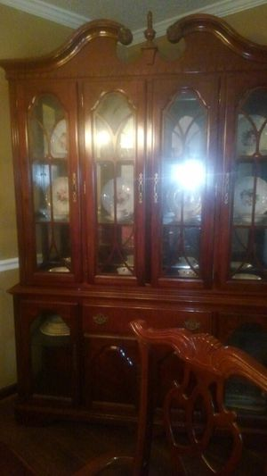Formal dining room set for Sale in Macon, GA