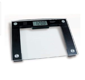 Extra Wide Talking Scale-Visual & Voice Display Scale for Sale in El Monte, CA