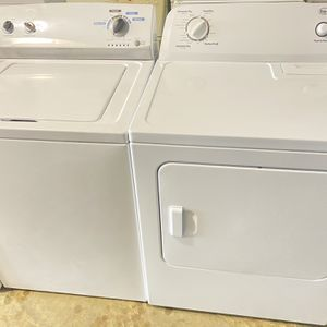 Combo Washer And Dryer Super Load Capacity for Sale in Bedford, TX
