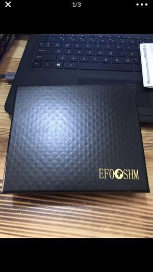 men's wallet for Sale in Ontario, CA