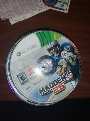 Xbox 360 games for Sale in Mesquite, TX