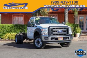 2015 Ford F-450SD for Sale in Fontana, CA