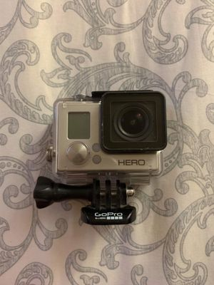 GoPro Hero 3 for Sale in Pontotoc, OK