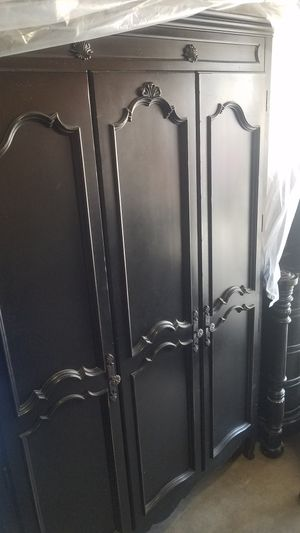 Children's Dresser/Closet for Sale in San Diego, CA