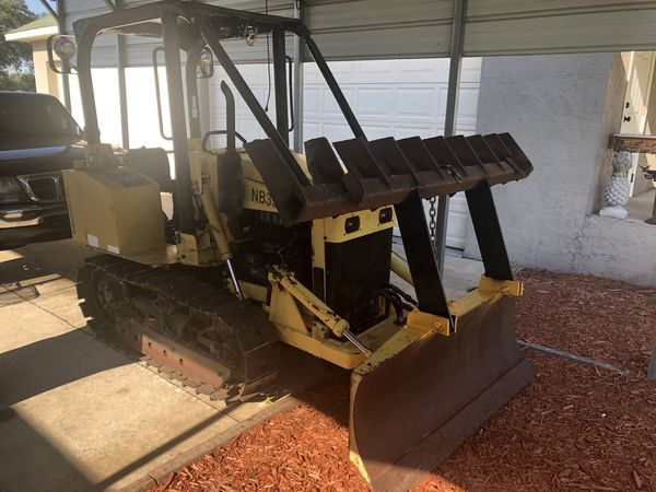 Dozer Nortrac