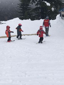 Two 12-5pm Snoqualmie Adult Lift Tickets for Sale in Seattle,  WA