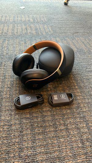 Beats Studio 3 Wireless Headphones for Sale in Fullerton, CA