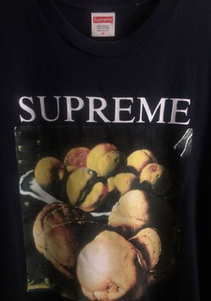 Supreme Still Life tee/t-shirt navy blue for Sale in Chula Vista, CA